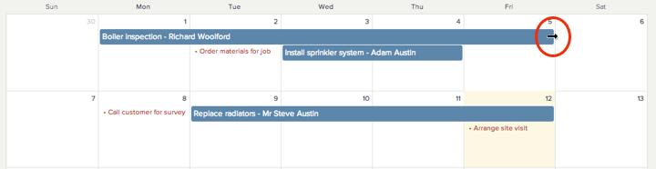 calendar-resizing