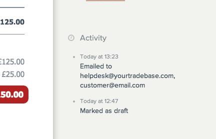 invoice-activity