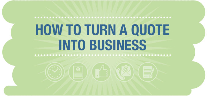turn-quote-into-business